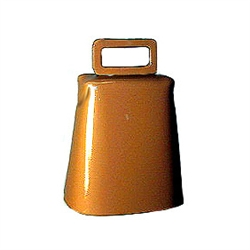 Cow & Livestock Bells - Bell Kentucky Cow Bell