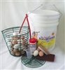 Poultry Farm Equipment - The Incredible Egg Washer