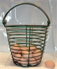 Poultry Farm Equipment - Egg Basket for The Incredible Egg Washer