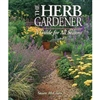 Garden & Building How-To Books: The Herb Gardener