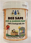 Bee Safe Hive and Garden Paint - White