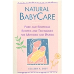 Country Living How-To Books: Natural Baby Care