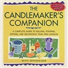 Home How-to & Cook Book: The Candlemakers Companion