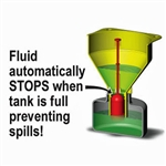 Auto Stop Funnel