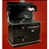 Pioneer Princess Wood Cookstove w/Warming Closet