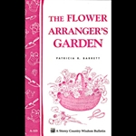 Gardening How-To Book: Flower Arranger`s Garden