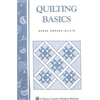 Country Living Bulletins by Storey: Quilting Basics