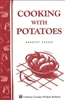 Home How-to & Cook Book: Cooking with Potatoes