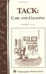 Farm & Animal How-To Books: Tack: Care & Cleaning