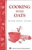 Home How-to & Cook Book: Cooking with Oats/SOLD OUT
