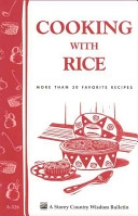 Home How-to & Cook Book: Cooking with Rice