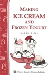 Cooking Bulletins by Storey: Making Ice Cream and Frozen Yogurt