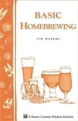 Home How-to & Cook Book: Basic Homebrewing