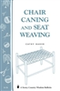 Craft Bulletins by Storey: Chair Caning