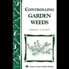Gardening How-To Book: Controlling Garden Weeds
