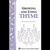 Gardening How-To Book: Growing and Using Thyme