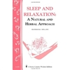 Health & Beauty Bulletins by Storey: Sleep & Relaxation the Natural Approach