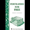 Gardening How-To Book: Fertilizers for Free