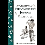 Wild Bird Books: Creating a Bird-Watcher`s Journal