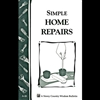Gardening How-To Book: Simple Home Repairs
