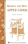 Cooking Bulletins by Storey: Making the Best Apple Cider