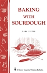 Home How-to & Cook Book: Baking with Sourdough