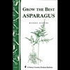 Gardening How-To Book: Grow the Best Asparagus