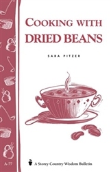 Home How-to & Cook Book: Cooking with Dried Beans