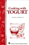 Home How-to & Cook Book: Cooking with Yogurt