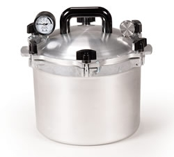 All American Pressure Cooker-AA915