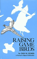 Farm & Animal How-To Books: Raising Game Birds