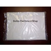 Butter Making Supplies - Butter Wrap Parchment/pkg. 500