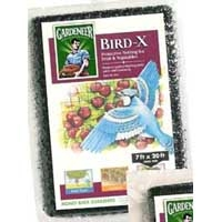 Protective Garden & Plant Netting for Fruits & Veggies - Bird-X Netting