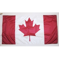 Garden & Outdoor Living Decor - Flag-Canadian Nylite