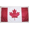 Garden & Outdoor Living Decor - Flag-Canadian Grommet
