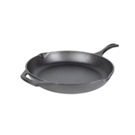 "Lodge Cast Iron - 12"" Skillet - Chef's Collection"