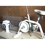 Country Living Grain Mill-Bike Kit