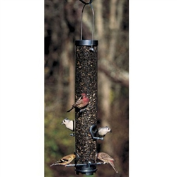 Droll Yankee Large Tube Feeder - Bird & Squirrel Feeders