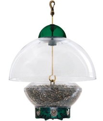 Droll Yankee Big Top Feeder - Bird & Squirrel Feeders