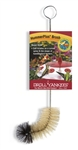 Droll Yankee Hummer Plus Brush - Wild Bird Feeders