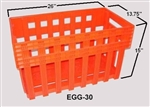 Poultry Farm Equipment - 30 Dozen Egg Case