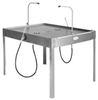 Poultry Farm Equipment - Eviscerating Table