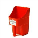 Poultry Farm Equipment - Enclosed Feed Scoop