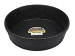Poultry Farm Equipment - Bucket - 3 gallon rubber bucket