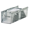 Outdoor Pest & Animal Control - Live Trap_10x3x3 Two-Door Trap