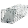 Outdoor Pest & Animal Control - Live trap_24x7x7 Professional Trap