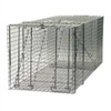 Outdoor Pest & Animal Control - Live trap_42x15x15 Professional Trap