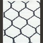 Poultry Farm Equipment - Flight Top Netting
