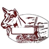 Cheese Making Supplies - Cow or Goat labels 100 per pack