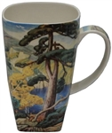 Arthur Lismer Bright Land Grande Mug - Kitchen & Entertaining Supplies